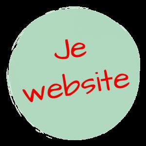Logo je website